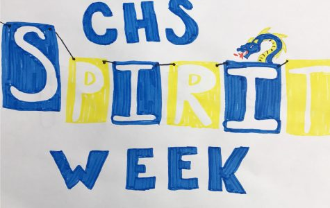 CHS Spirit Week