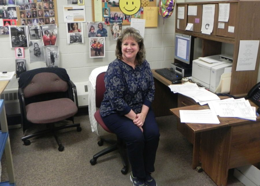 45 Years at Clintondale