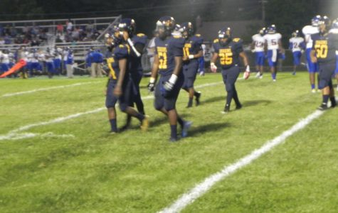 Clintondale Dragons vs. South Lake Cavaliers