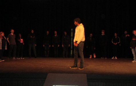 Drama Class Performance at Clintondale's Got Talent