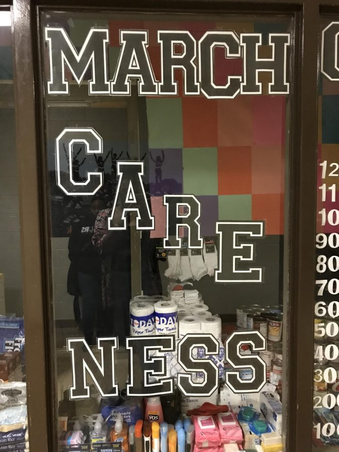 March Careness 2019